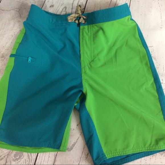 c97b8d9cc2 Patagonia Swim | Boys Wavefarer Board Shorts Size 14 Xl | Poshmark